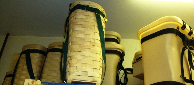 Trapper S Pack Baskets Best Selection Of Quality Cost