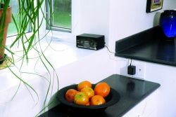 Sonic and Ultrasonic Pest Repellent Device for bugs in Kitchen