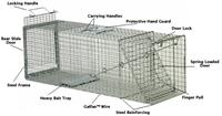 Safeguard Live Animal Traps