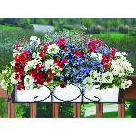 flower box holders by cobraco