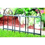 FB101 CobraCo Yorkshire Fence Border