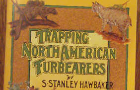 s stanley hawbaker lures and books