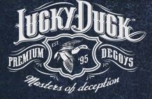 Lucky Duck Predator Decoys