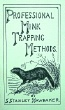 Professional Mink Trapping Methods by Stanley Hawbaker (book)