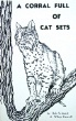 A Corral Full of Cat Sets by Wiley Carroll and Bob Schmitt (book)