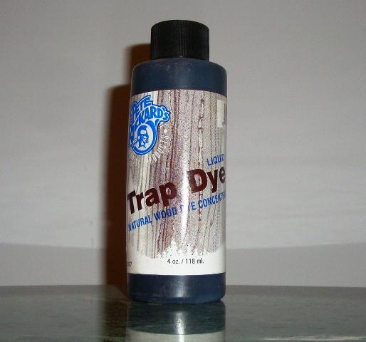 Rickard/'s Logwood Trap Dye Pete Rickard for sale online