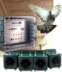 Ultrason Ultrasonic Bird Repellent and Bird Deterrent Device
