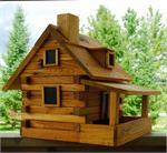 House of Krumbach Bird Houses and Feeders