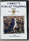 Bobcat Trapping DVD and Videos