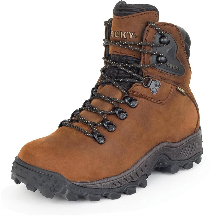Rocky Ridgetop Gore Tex Waterproof Hiker Boot Model 5212