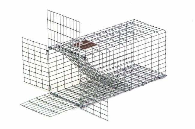 Rat Kage-All Chipmunk Weasel Live Animal Trap KAGE-ALL CHIPMUNK 150-0-006 NEW