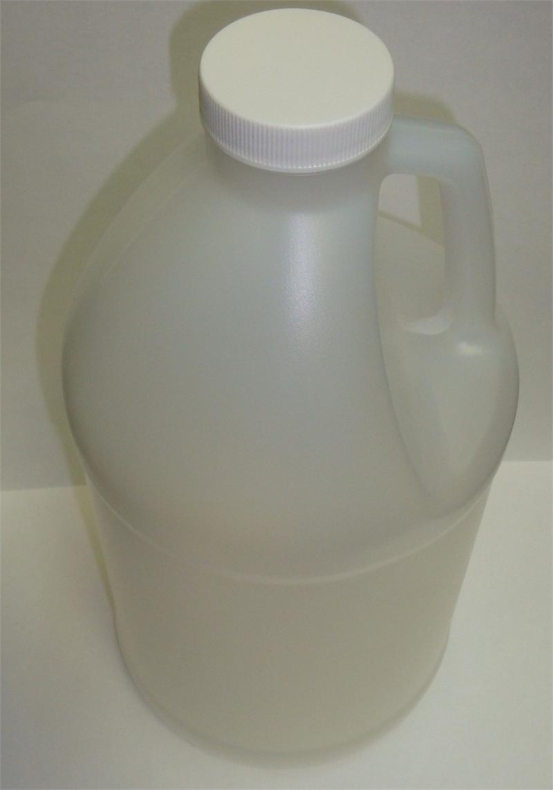 Plastic Jugs Half Gallon Amp Gallon With Lids For Lure