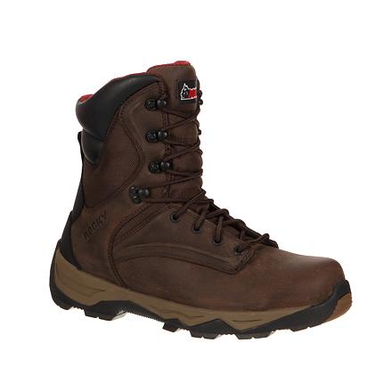 d04cd885f57 Rocky Retraction Steel Toe Waterproof Work Boot - RKK0119