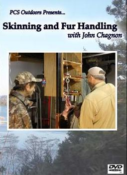 Fur Handling Books and DVDs