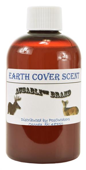 AuSable Fresh Earth Cover Scent