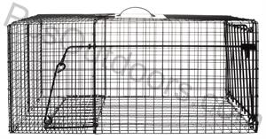 Bridger Live Cage Raccoon Trap (29 x 12 x 12)