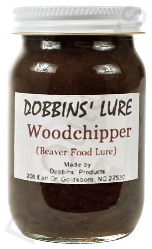 Dobbin's Woodchipper Lure