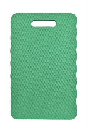 Trapper's Green Kneeling Foam Pad