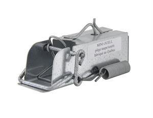 Ouell of Canada Humane Mini Mole and Mouse Trap Extremely Effective