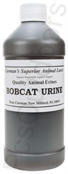 Russ Carman's Quality Bobcat Urine