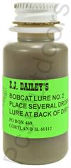 E.J. Dailey's Bobcat No. 2 - 1 oz