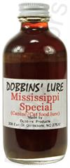 Dobbins' Mississippi Special Canine Food Lure
