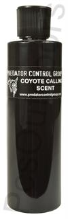Predator Control Group's Coyote Calling Scent 8 Oz