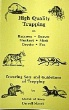 High Quality Trapping by Darrell Marak of Iowa (book)